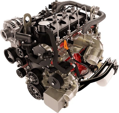 Cummins Crate Engines - Get Ready to Repower - Cummins