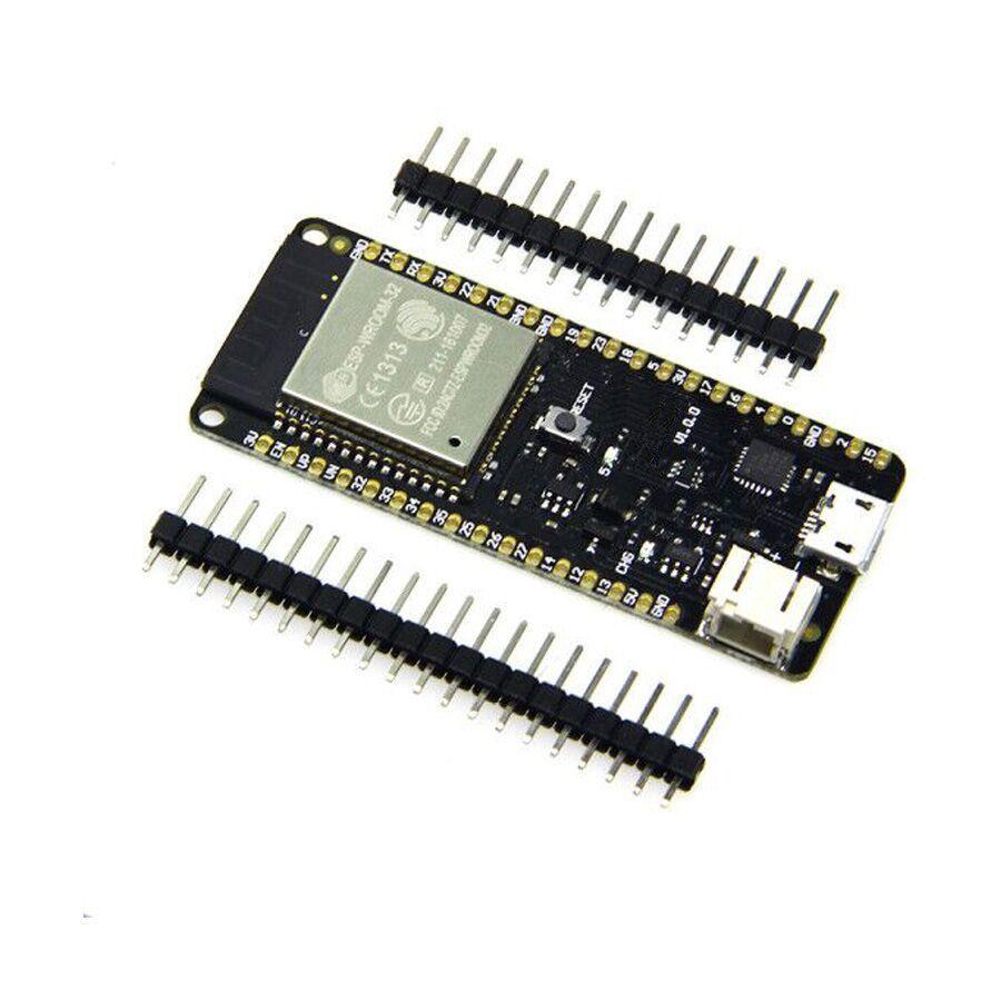 ESP32 Rev1 wifi & bluetooth board based ESP 32 4MB FLASH-in