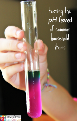 Middle School Chemistry: Acids and Bases | HS: Science