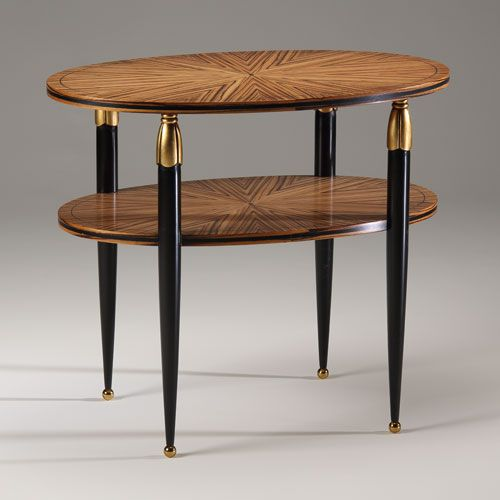 Furniture - Tables - Coffee