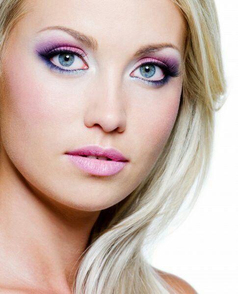 makeup by ChrisMilonemakeup.com   Eye makeup, Makeup, Make up