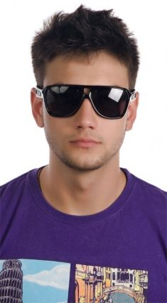 Óculos de Sol Oakley Dispatch II O Matter Médio Preto Brilho Masculino c6180ff6f2