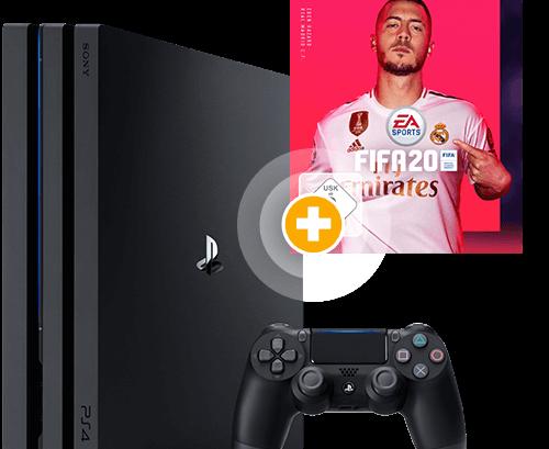 Win Fifa 20 With Playstation 4 Playstation Fifa 20 Playstation 4