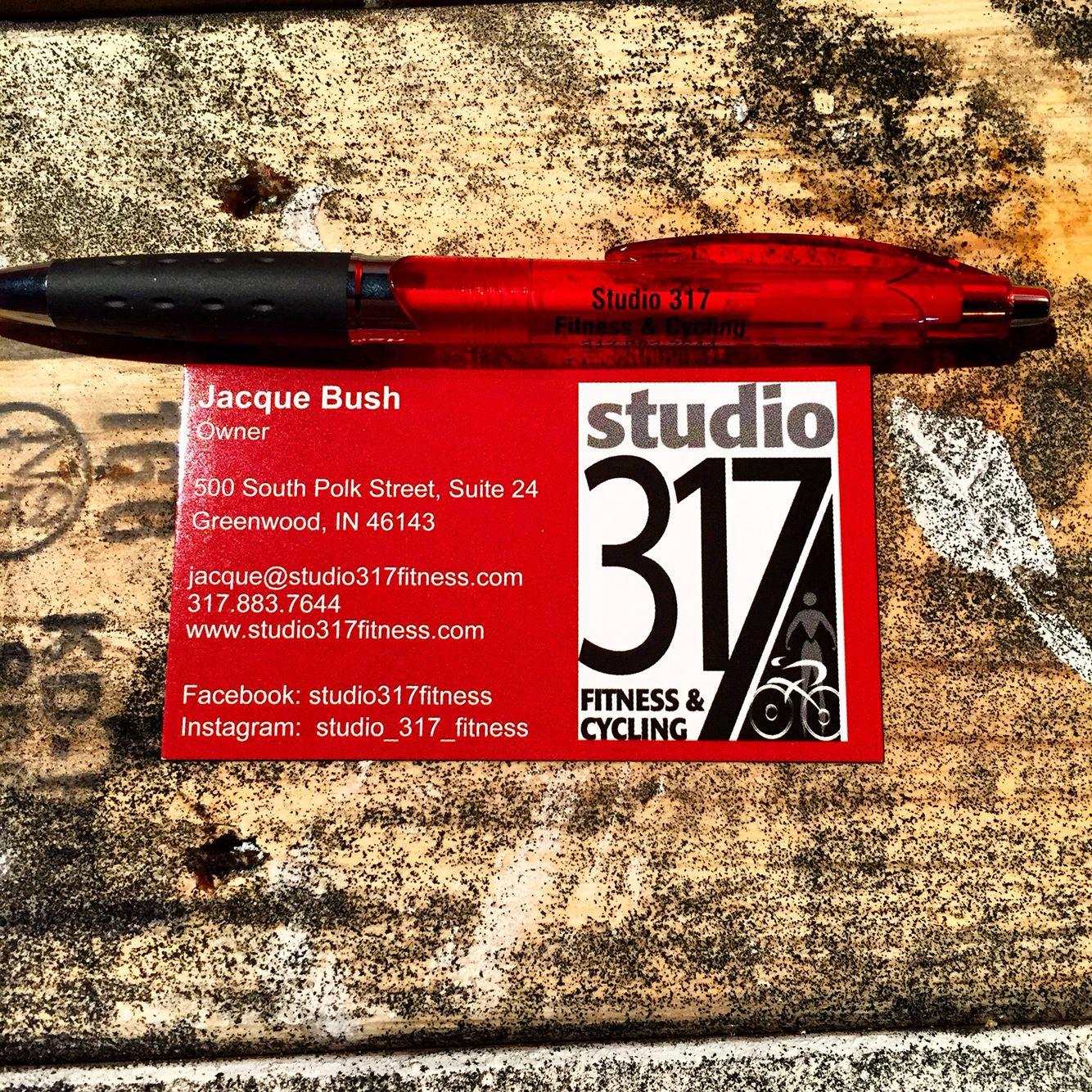 Studio 317 Fitness & Cycling