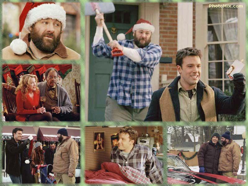 Surviving Christmas   Christmas movies, Christmas movie ...