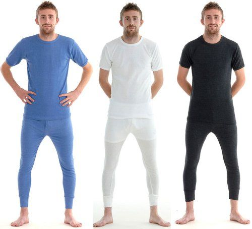 beac10b2 Phashionique: Apparel: Gaffer Mens & Boys Thermal Long Johns / Bottoms  Trousers,