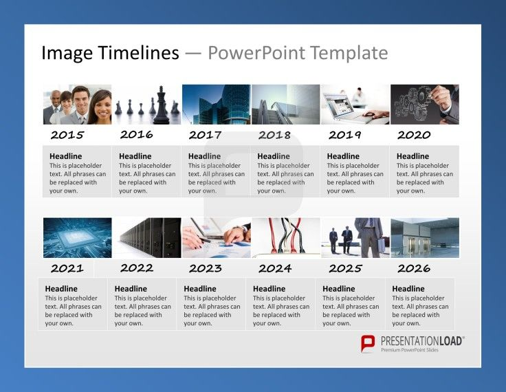 Image Timeline Powerpoint Template Presentationload HttpWww