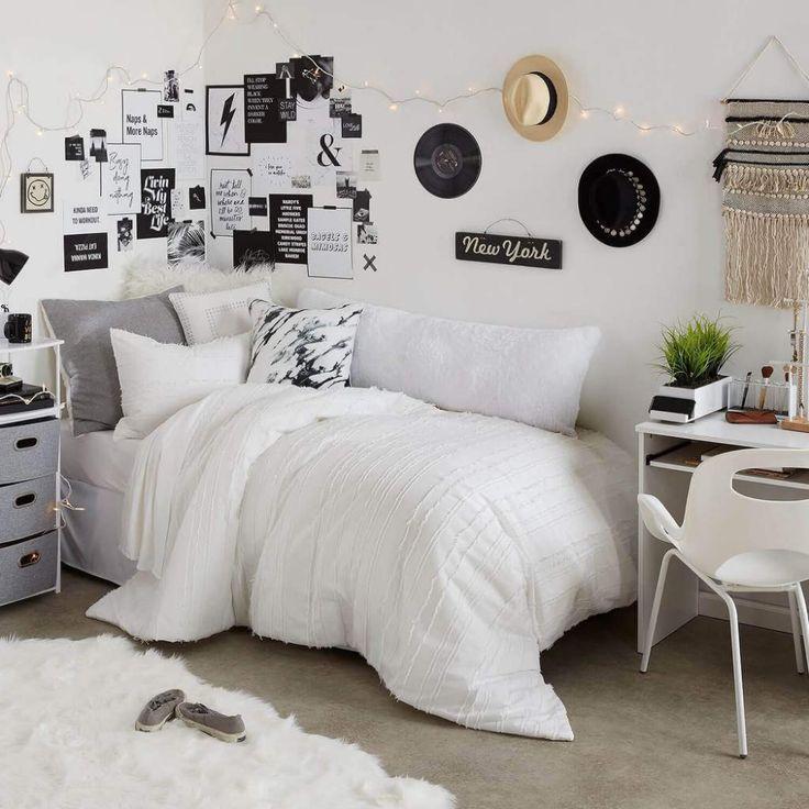 33+ Dorm Room Ideas For Guys Taken From Pinterest ...