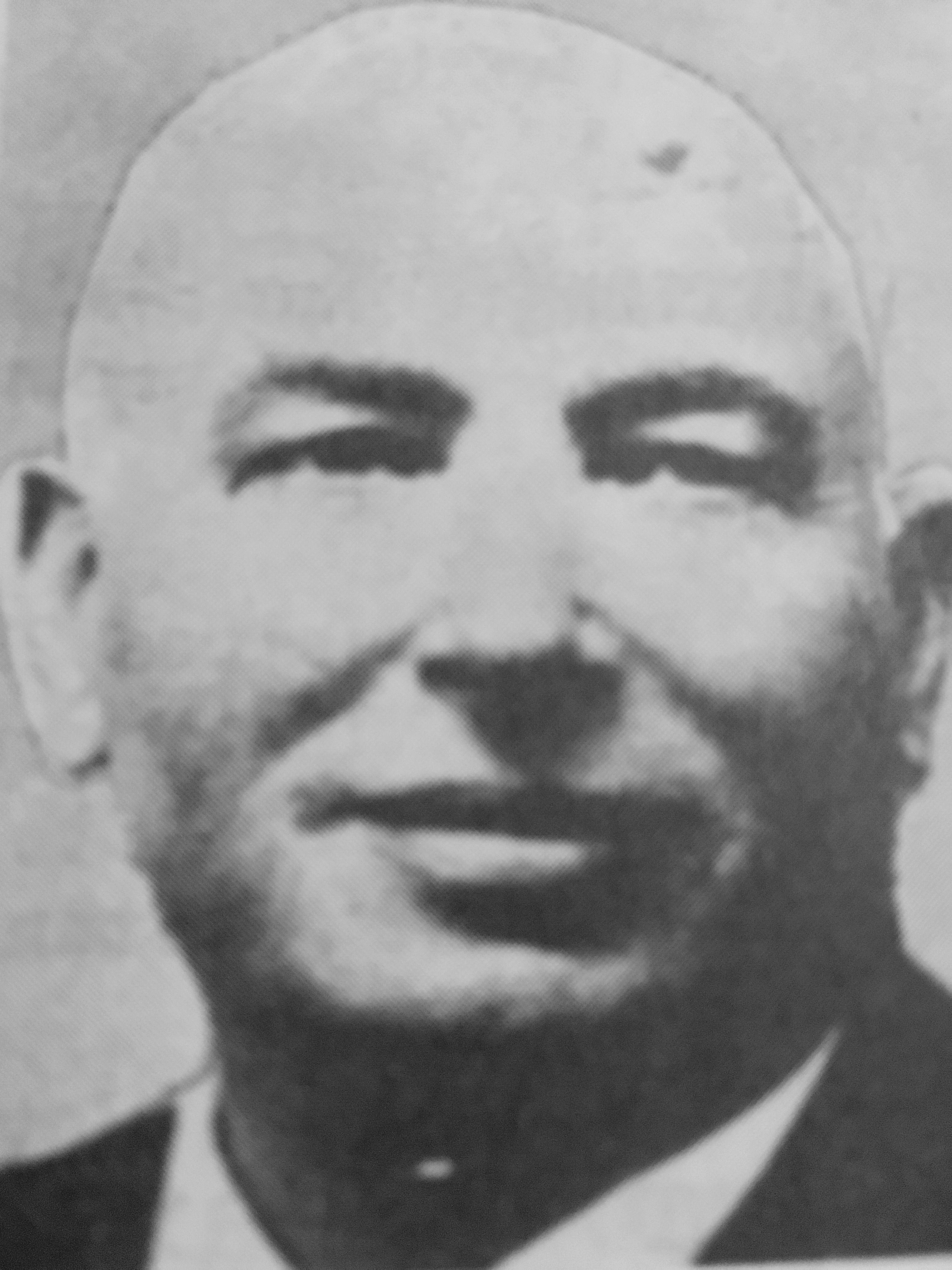Andrea Torregrossa Aka Andrew 1892 1985 Was A Soldier In The Gambino Family Believed To Control A Portion Of Historical Figures Funeral Home Family Meeting