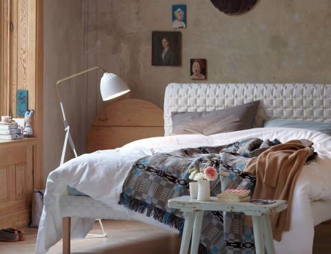 Wohnen nach Feng Shui Das Schlafzimmer einrichten