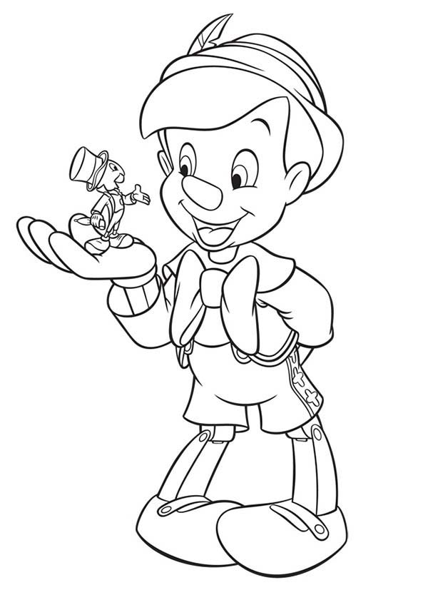 Pinocchio And His Best Friend Coloring Pages Bulk Color Bear Coloring Pages Coloring Pages Coloring Books