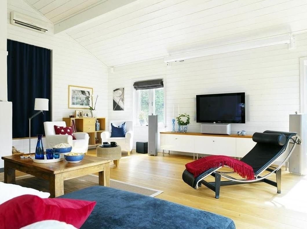 49 cozy norwegian living room design ideas | living room