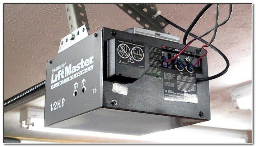Garage Door Receiver Replacement Kit Garage Door Opener Troubleshooting Liftmaster Garage Door Liftmaster Garage Door Opener