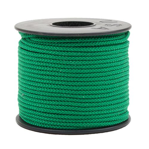 Kelly Green 1 16 Mini Cord 100 Feet Kelly Green Mini Green