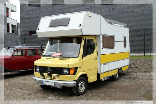 1977 mercedes benz t 1 bremer transporter wohnmobil. Black Bedroom Furniture Sets. Home Design Ideas