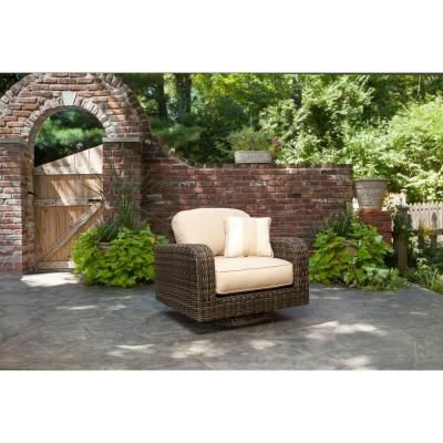 brown jordan northshore patio motion lounge chair in harvest with regency wren outdoor throw pillow stock brown jordan outdoor throw pillows and wren brown jordan northshore patio furniture