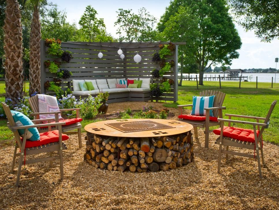 30 Awesome Rustic Fire Pit Seating Ideas Outdoor Fire Pit Designs Fire Pit Backyard Backyard Fire