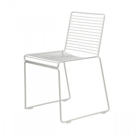 Hee Dining Chair Stuhl: HAY Erfreut Mit Luftigem Gartenstuhl Für Drinnen U0026  Draußen   Bestellen Sie Ihre Gartenmöbel Für Terrasse U0026 Balkon Im Ikarusu2026design  ... Amazing Design