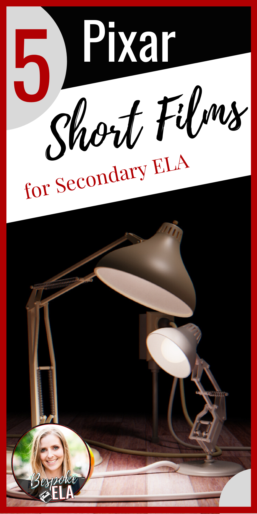 5 Pixar Short Films to Use in Secondary ELA Pixar shorts