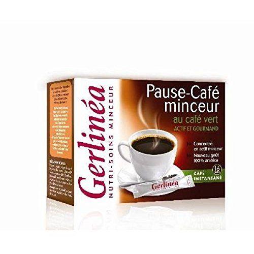 cafe vert viktminskning