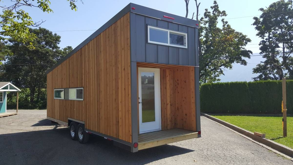 Modulhaus Ecospace Chilliwack Tiny Shell In 2019 Small Homes House Building A