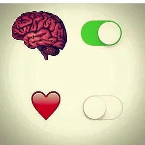 Brain mode on