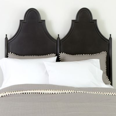 Our Regina Headboard Was Inspired By A Romantic European Antique