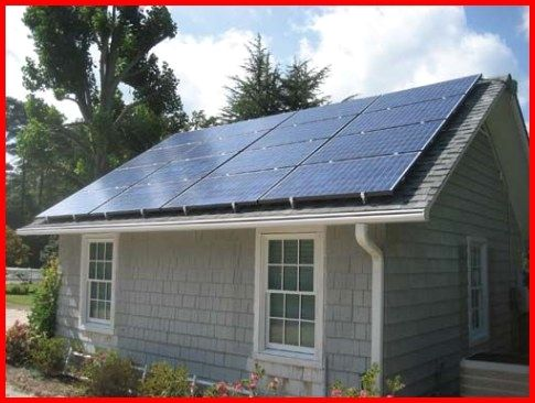Best residential solar options