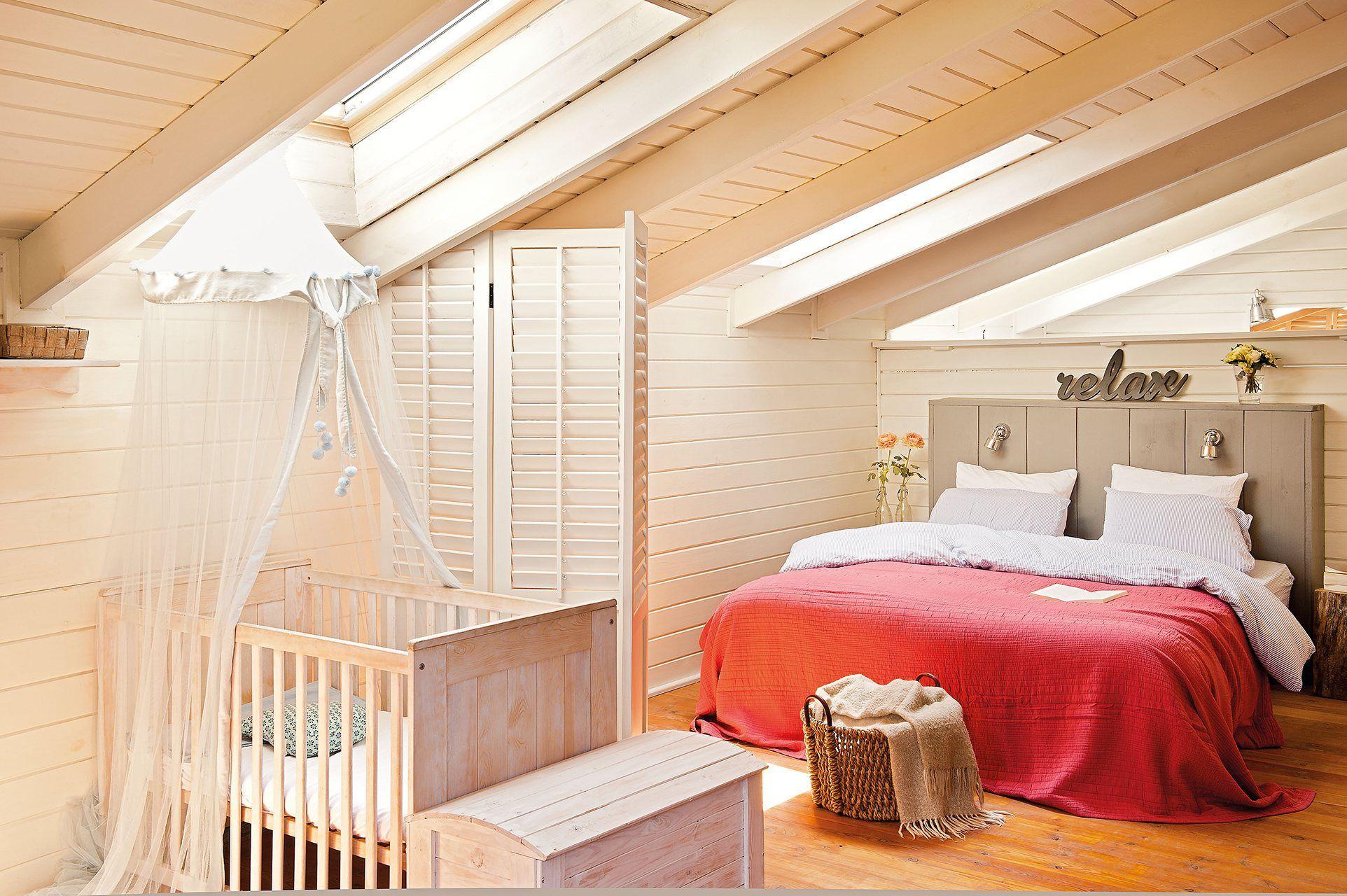 Countryhouse Girl S Room
