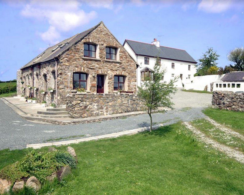 Far Horizons Holiday Cottages Pet Friendly in Isle Of