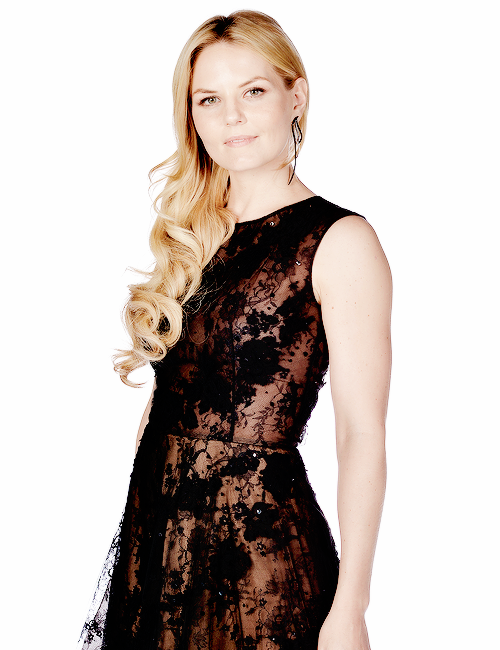 Jennifer Morrisonportrait from Once Upon A Time Premiere Screening Event (September 21, 2014)