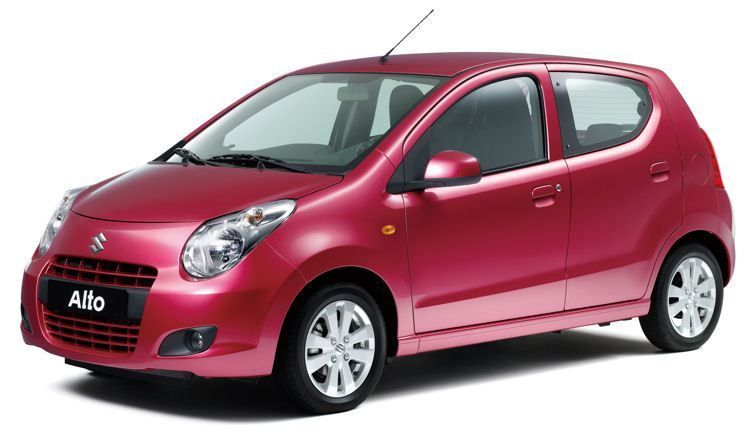 Suzuki Alto Vp Price Specifications Overview Review Pakistan