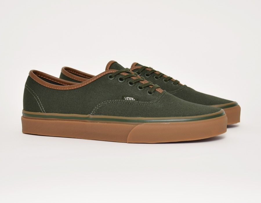 vans authentic 10