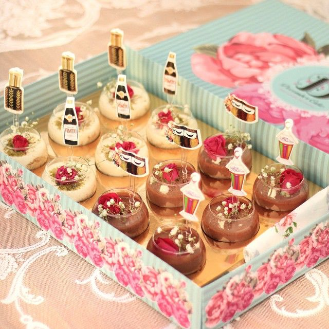 مبارك عليكم الشهر عساكم من عواده كولكشن شهر الخير فازات البيبي روز مكس نكهتين فستقيه جوكلت مزين بالورد Ramadan Crafts Ramadan Decorations Ramadan Gifts