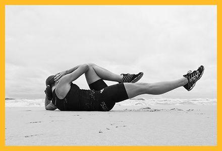 workout plan that improves posture