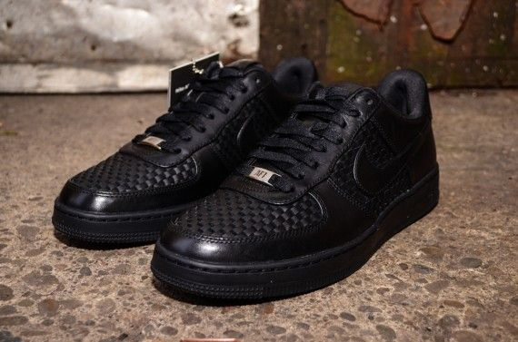 the latest 912a0 bc7e8 Nike Air Force 1 Downtown LTH Woven QS Available