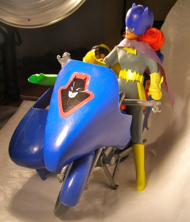 Figures Mego Originally The Designed Batmanamp; For 320 Robin uTKJ3clF15