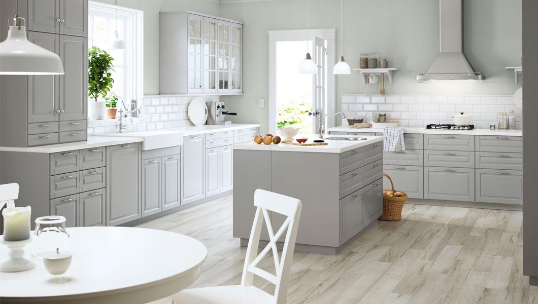 Mobel Einrichtungsideen Fur Dein Zuhause Ikea Kuche Haus Kuchen Landhauskuche Und Ikea Kuche Landhaus