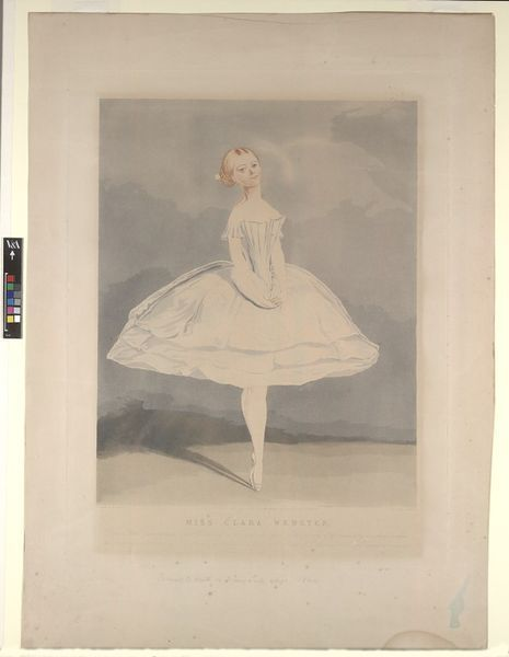 Miss Clara Webster | Turner, W. J. | V&A Search the Collections