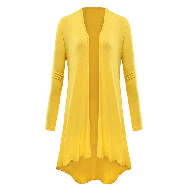 Womens Open Front Cardigan at Amazon Women's Clothing store ...