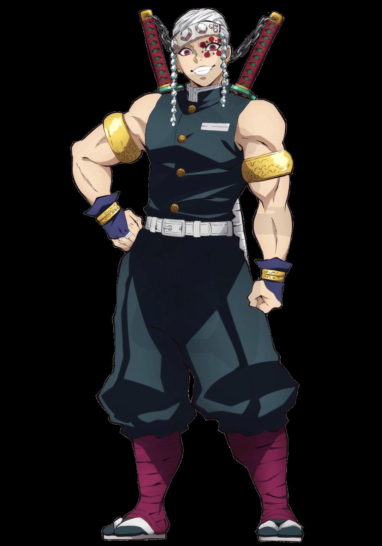 Kimetsu No Yaiba ดาบพ ฆาตอส ร แนะนำต วละคร ท นจ โร กล มน กล าอส ร และ เสาหล ก 14 Anime Demon Slayer Anime Anime Characters