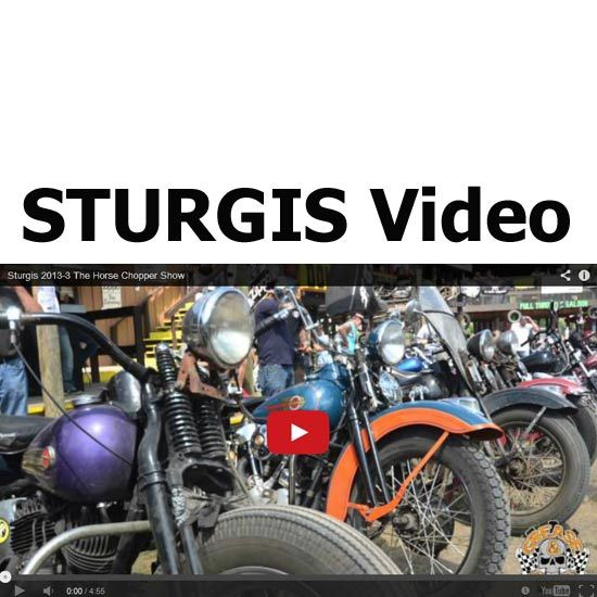 Sturgis Motorcycle Rally 2020 Sturgis Motorcycle Rally
