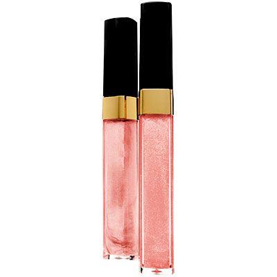 chanel lip gloss. chanel lipgloss lip gloss