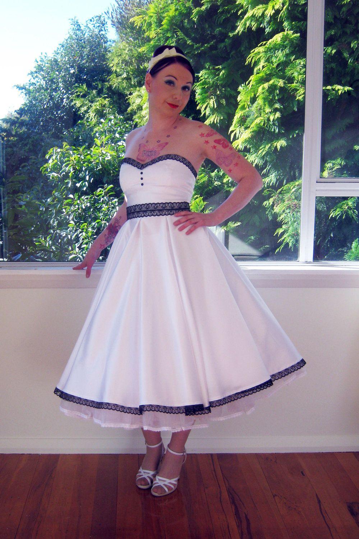 12++ Pin up wedding dress skirt info