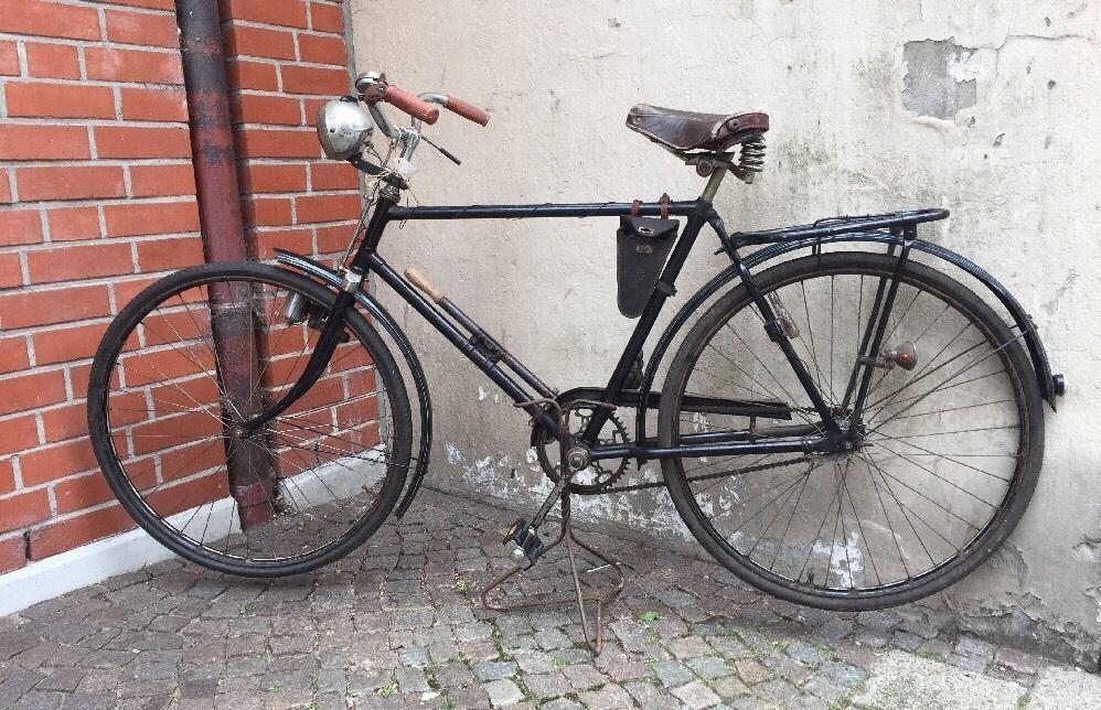 Details Zu Opel Werkzeugtasche 30er Jahre Oldtimer Fahrrad Bikes