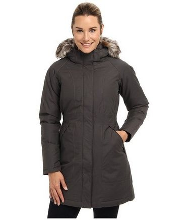 93f47586e Women's Arctic Down Parka New 2014 | Womens Clothing and Accessory ...