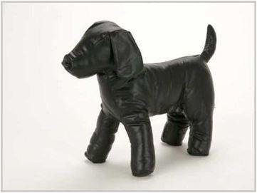 Molde de manequim de cachorro sete tamanhos de 1 a 7 os - Maniqui de perro ...