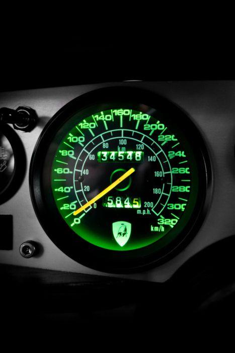 lamborghini veneno speedometer. lamborghini countach speedometer veneno