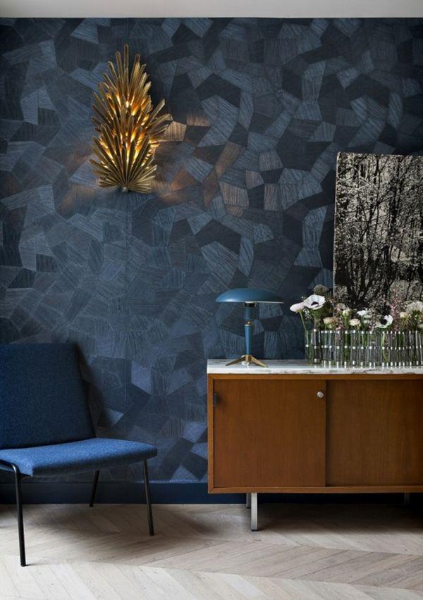Hotel Henriette Projects Arte Wallcovering Wallpaper Living Room Home Decor Interior