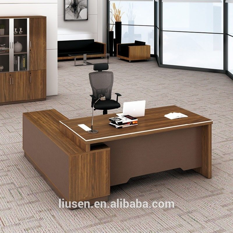 China High Quality Cheap Modern Office Furniture Single